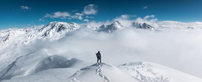 Mountain Hiking 1173543447