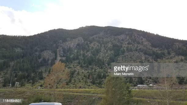 mountain colorado