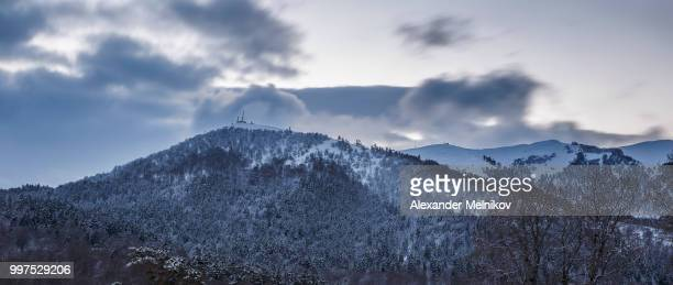 Mountain Kokhta-Samtskhe-Jav akheti-Georgia