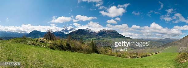 Mountain landscape(XXXL)
