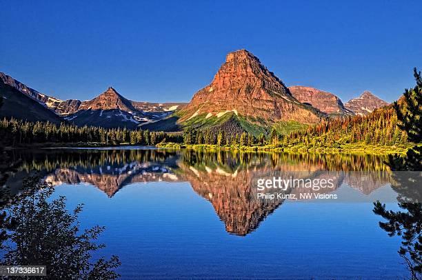 mountain medicine - montanha sinopah - fotografias e filmes do acervo