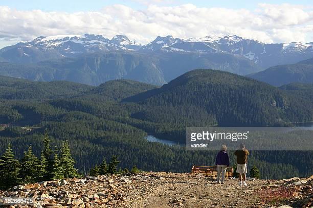 Mountain Observers