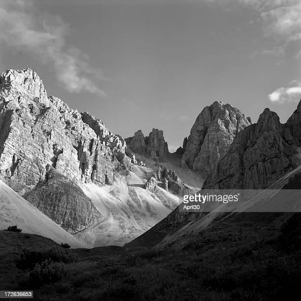 Gipfel in Österreich