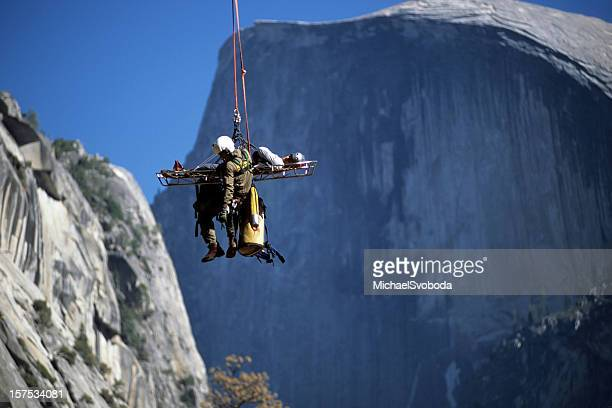 mountain rescue - rescue stock pictures, royalty-free photos & images