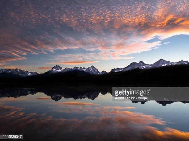 39点のリトルレッドフィッシュ湖のストックフォト - Getty Images