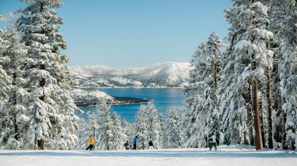 Lake Tahoe¸ CA, United States Lake Tahoe¸ CA, United States