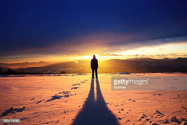 Sol de Montanha