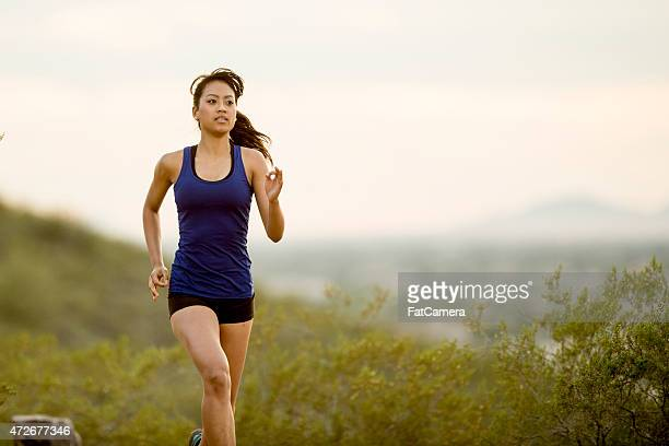 Mountain Trail Run