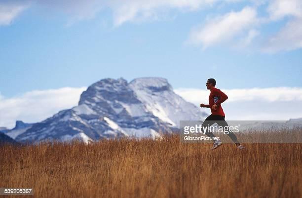 Mountain Trail Runner