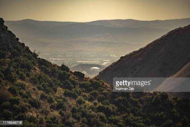 mountain valley 1 - irvine, california - irvine california stock pictures, royalty-free photos & images