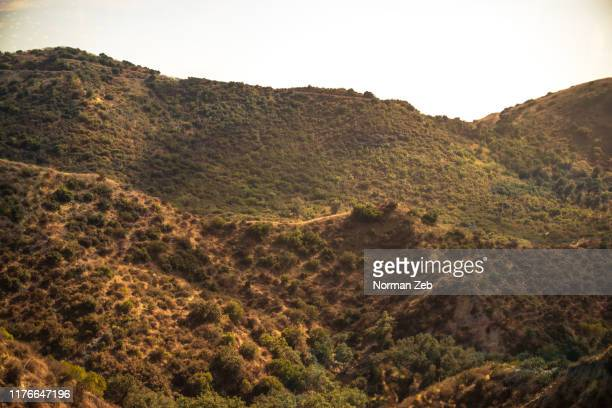 mountain valley 2 - san bernadino, california - サンバーナーディーノ市 ストックフォトと画像