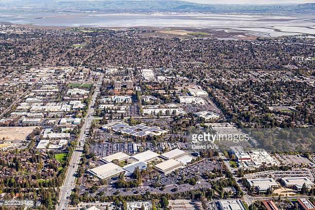 mountain view, palo alto - fremont california stock pictures, royalty-free photos & images