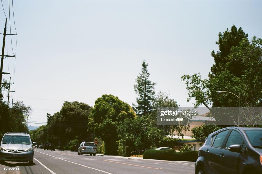 Mountain View : Stock Photo