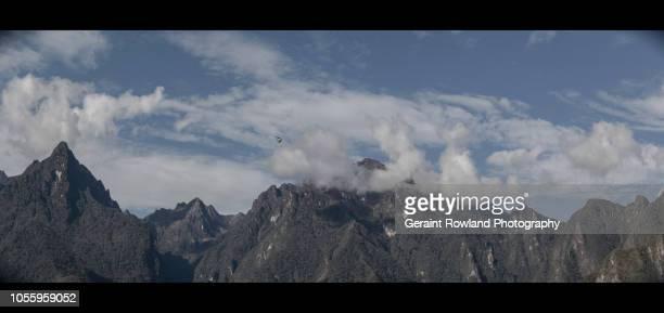Mountain Vista, Machu Picchu