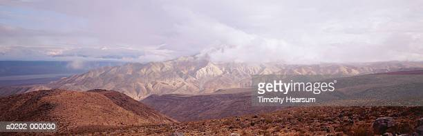 mountains and sky - timothy hearsum stock pictures, royalty-free photos & images