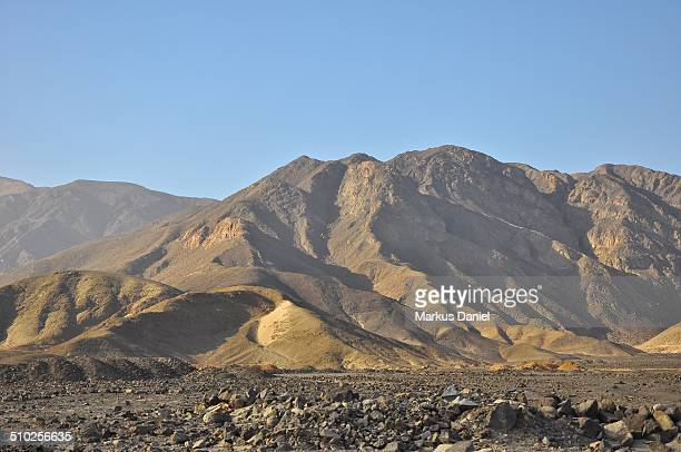 "mountains east of nazca (nasca), peru - ""markus daniel"" stock pictures, royalty-free photos & images"