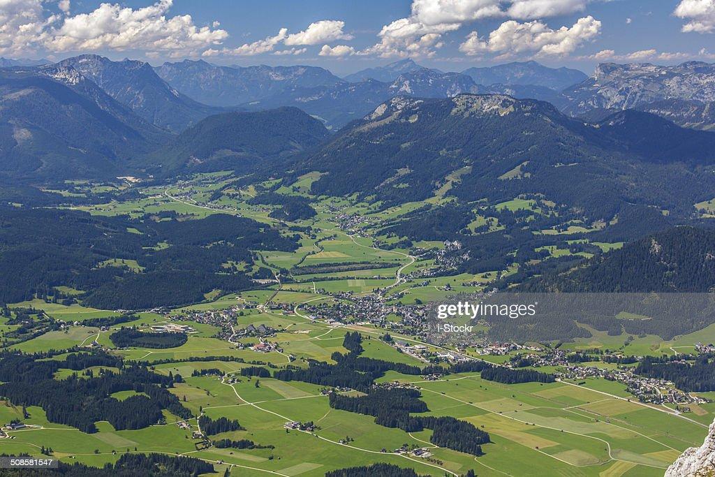 Mountains : Bildbanksbilder