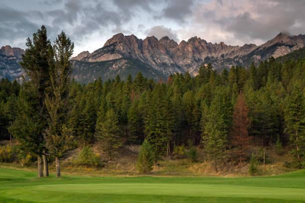 Mountainside Golf Course