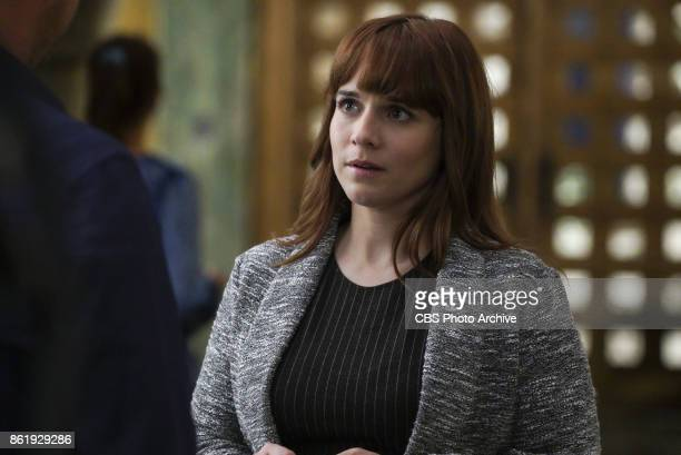 Mountebank Pictured Renée Felice Smith Sam goes undercover as a day trader after a prominent investment banker with ties to a Russian oligarch is...