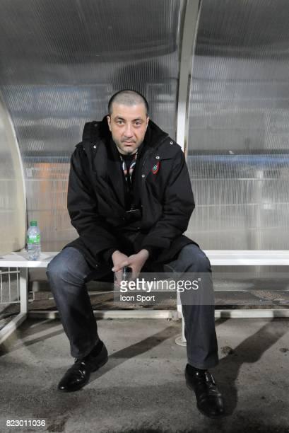 Mourad BOUDJELLAL - - Clermont / Toulon - 20eme journee du Top 14,