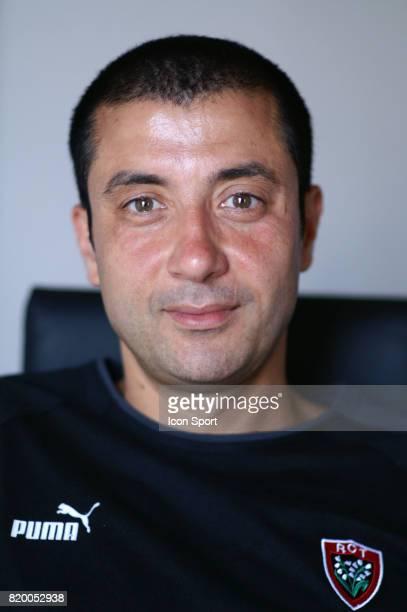 Mourad BOUDJELLAL - - PDG des Editions du Soleil et President du Rugby Club Toulon,