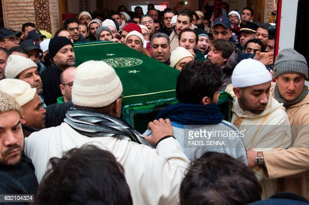 Sidi Hamza Fotografías e imágenes de stock | Getty Images