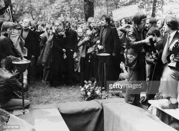 222点のドイツ赤軍のストックフォト - Getty Images