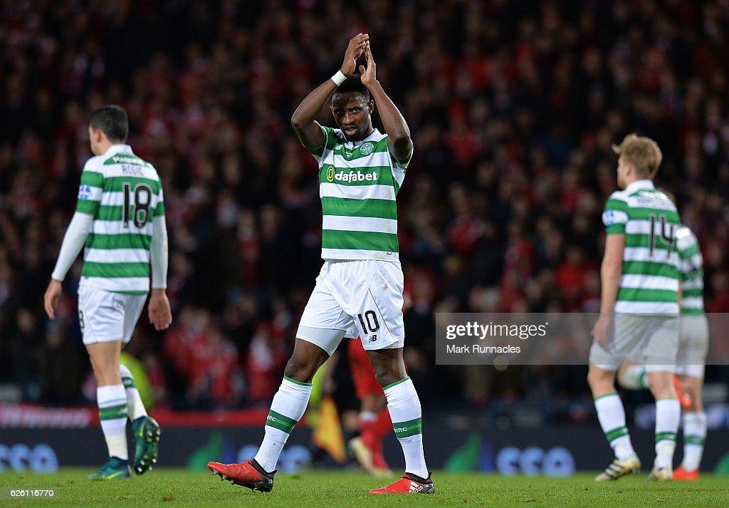 Aberdeen v Celtic - Betfred Cup Final : ニュース写真