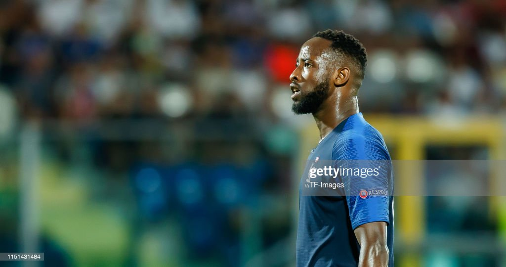 France v Croatia: Group C - 2019 UEFA U-21 Championship : News Photo