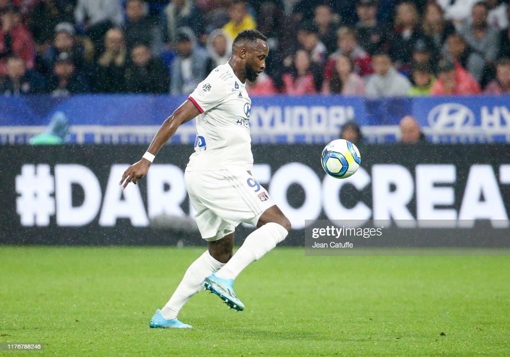 Olympique Lyonnais v Paris Saint-Germain - Ligue 1 : News Photo