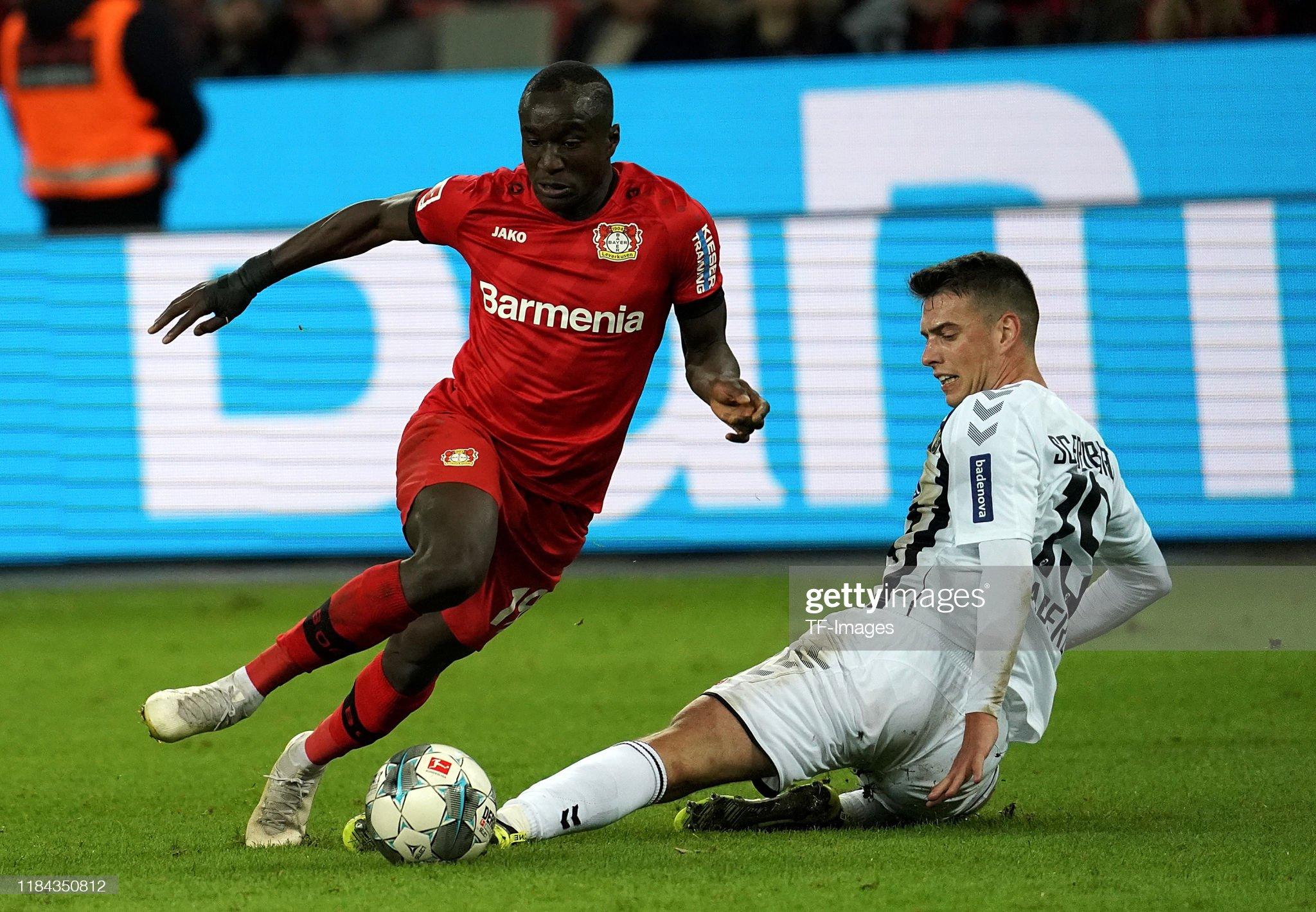 Freiburg vs Bayer Leverkusen Preview, prediction and odds