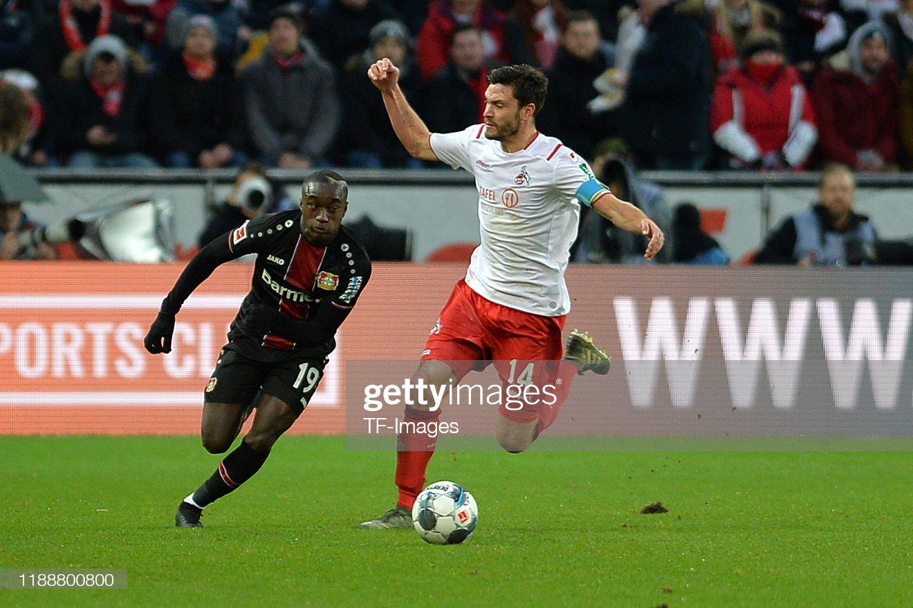 Bayer Leverkusen vs Koln Preview, prediction and odds