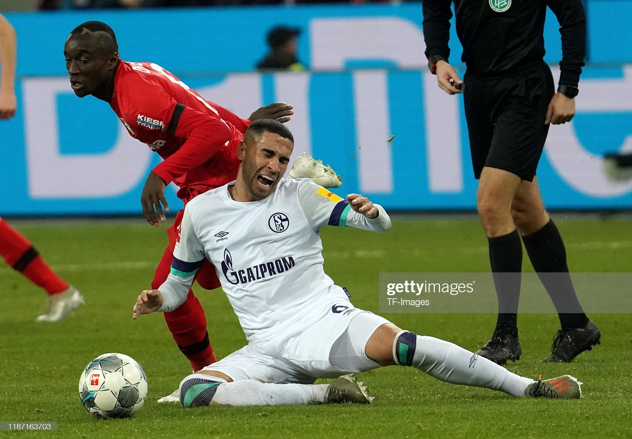 Schalke vs Bayer Leverkusen Preview, prediction and odds