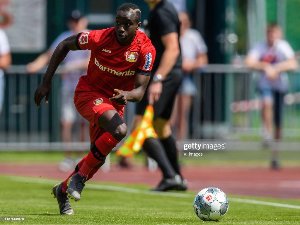 "Pre-Season Friendly""Bayer 04 Leverkusen v Watford FC"" : News Photo"