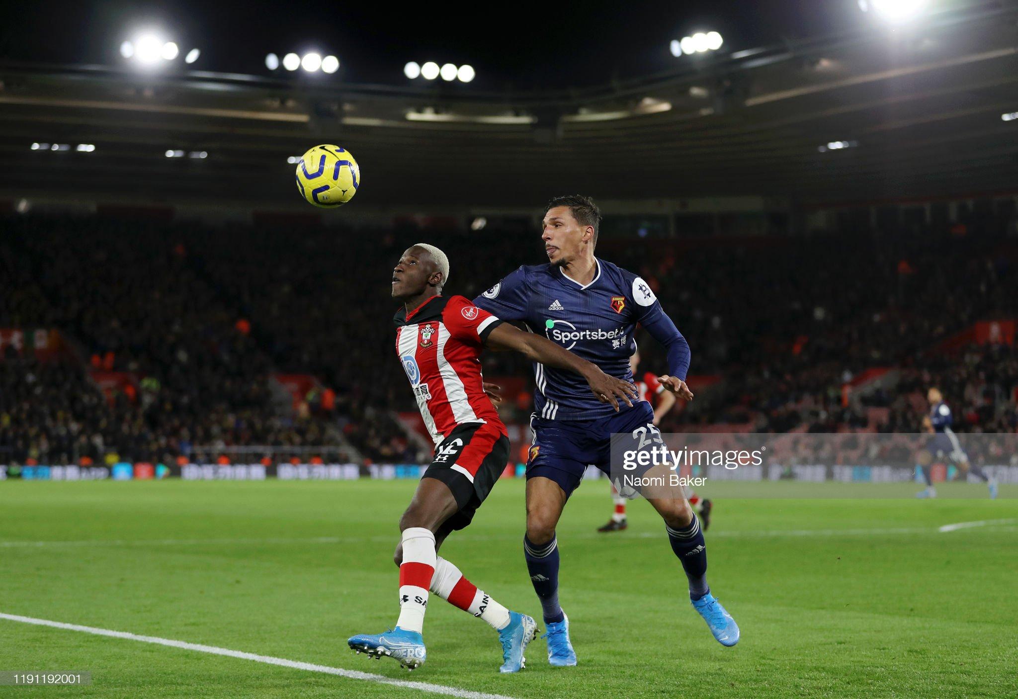 Watford vs Southampton Preview, prediction and odds