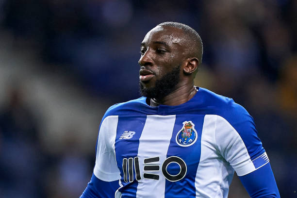 FC Porto v CD Tondela - Liga NOS