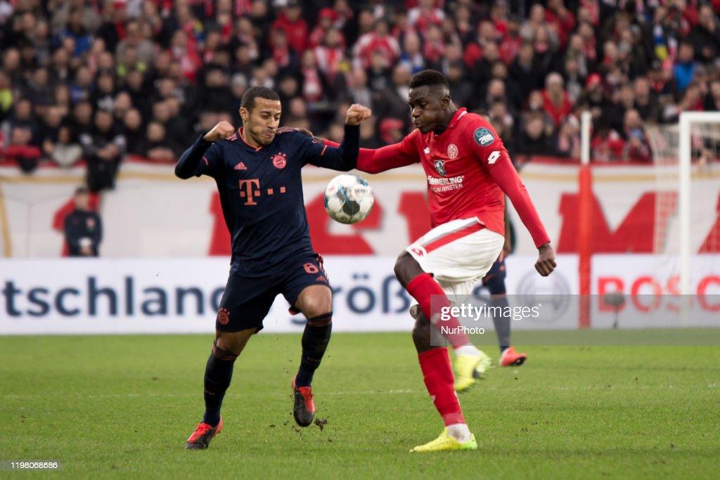 Mainz 05 - FC Bayern Munich - Bundesliga : News Photo