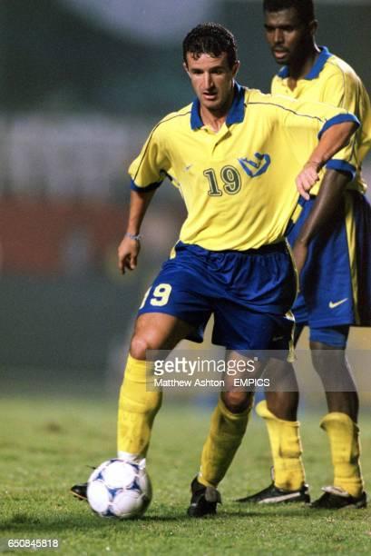 Moussa Saib AlNassr
