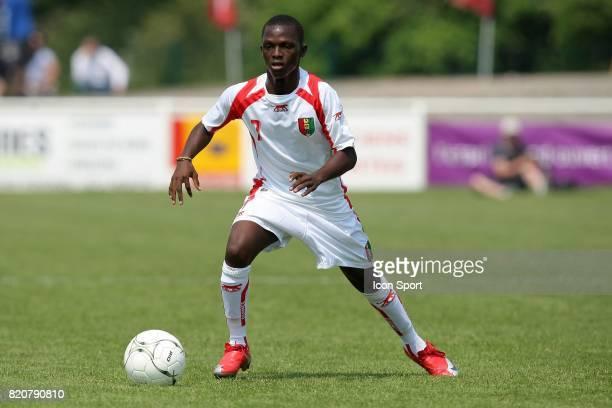Moussa TALL Portugal / Guinee Mondial Minimes Tournoi International U16 Montaigu