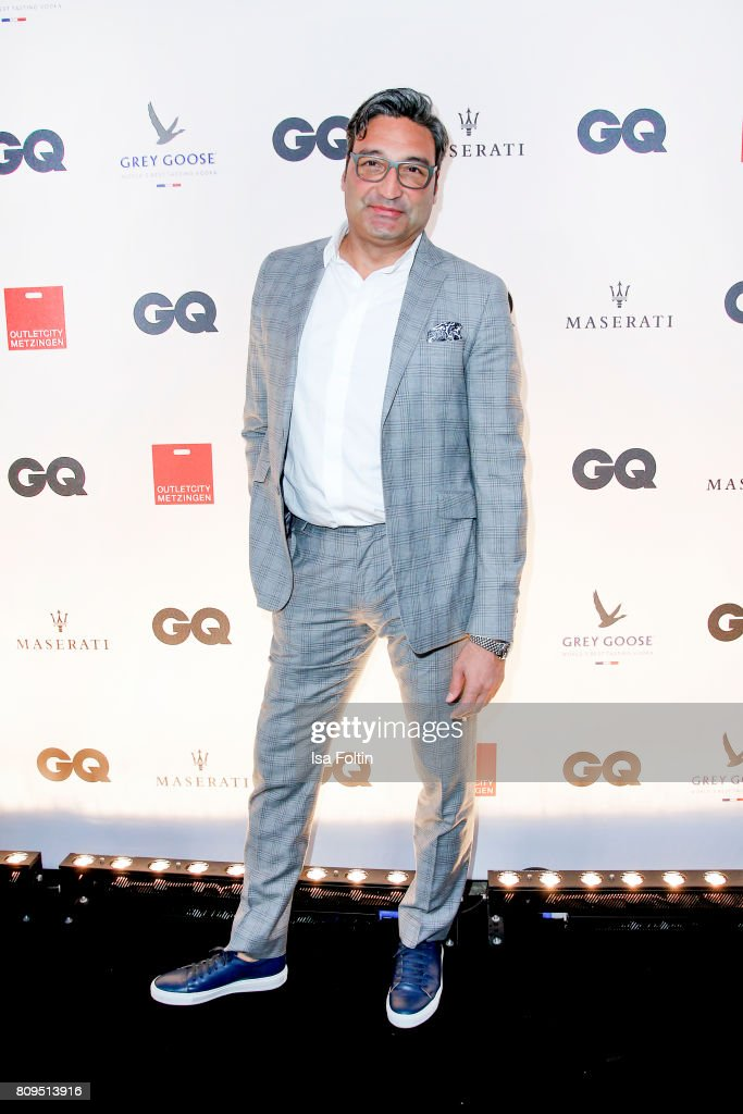 GQ Mension Style Party 2017