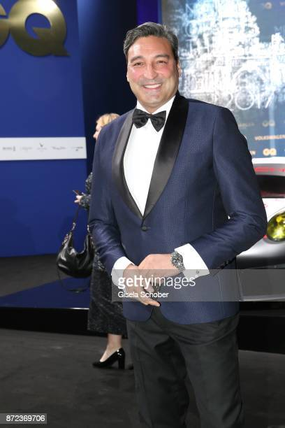 Mousse T during the GQ Men of the year Award 2017 at Komische Oper on November 9 2017 in Berlin Germany