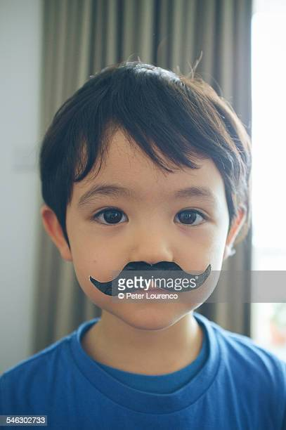 moustache - peter lourenco stock pictures, royalty-free photos & images