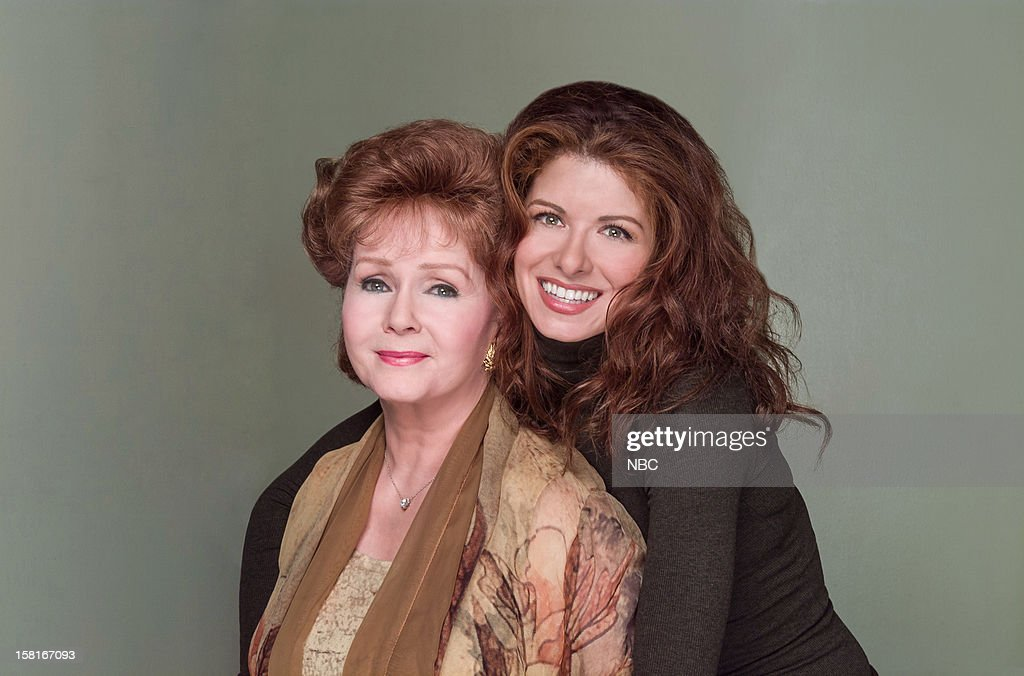 Will & Grace - Season 4 : ニュース写真