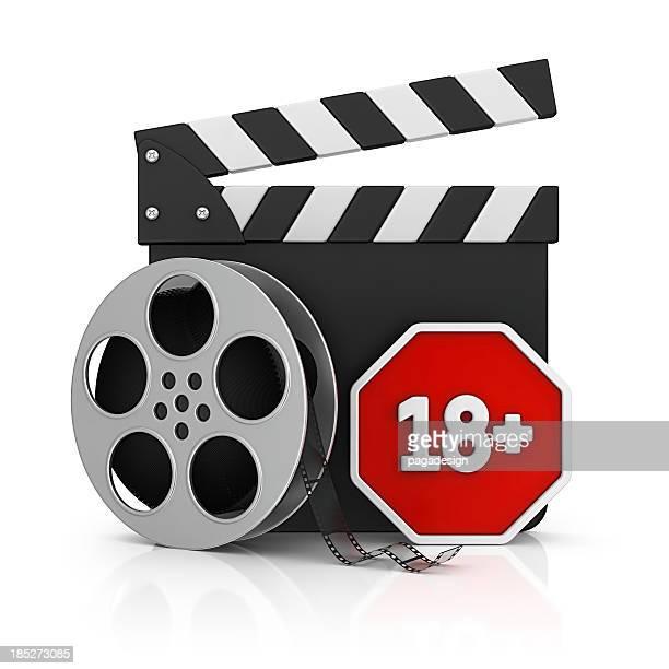 Filme de 18