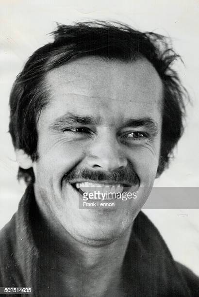 Movie actor Jack Nicholson in Toronto to star in The Last Detail talked to The Star's Clyde Gilmour earlier this week in his temporary apartment near...