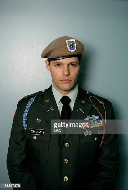 KNIGHT RIDER Movie Airdate 2/17/2008 Pictured Justin Bruening as Mike Traceur