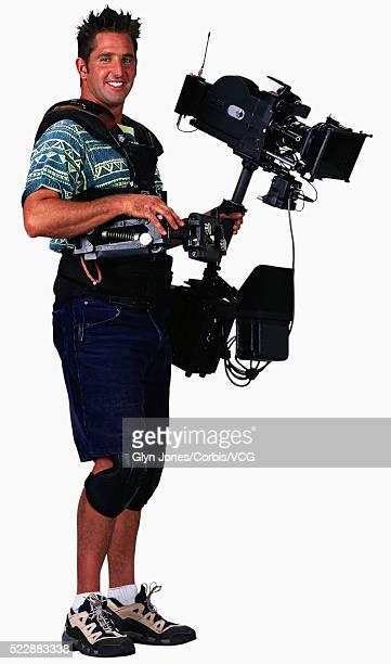 Movie Cameraman