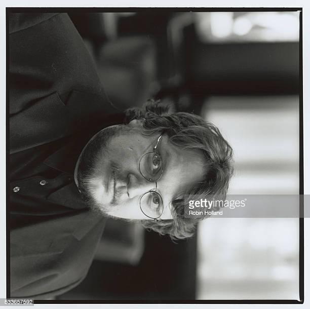 Movie Director and Screenwriter Guillermo Del Toro