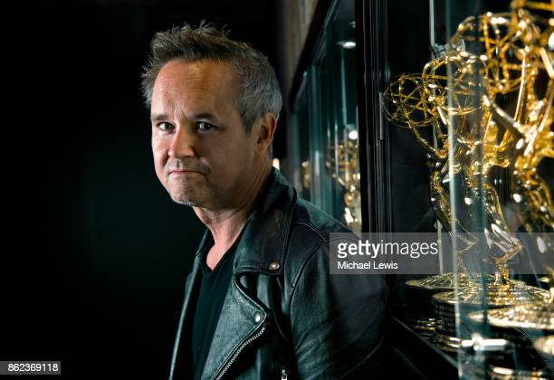 Movie executive Roy Price photographed for Fortune Magazine on August 17 in Los Angeles California