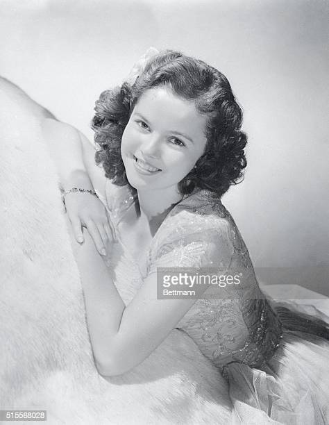 Movie fans will see a new and glamourous Shirley Temple when the young star appears in her next role Her producer engaged George Hurrell the film...